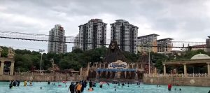 Melhores parques temáticos na Ásia