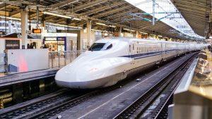 Japão - Estilo de vida moderno e transporte