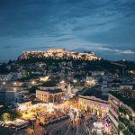 Por que a Grécia é Destino de Férias Ideal