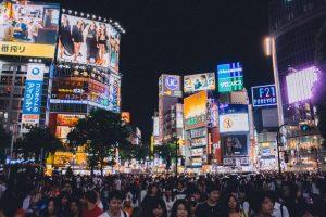 Por Que o Japão é o Seu Próximo Destino?