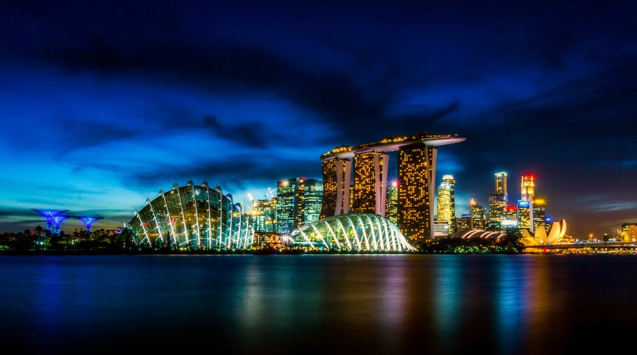 Cidades Caras do Mundo a Visitar